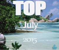 VA - TOP July (2015) MP3