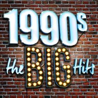 VA - 1990s - The Big Hits (2015) MP3