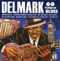 VA - Delmark 60 Years of Blues (2013) MP3 от BestSound ExKinoRay