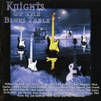 VA - The Knights of the Blues Table (1997) MP3 от BestSound ExKinoRay