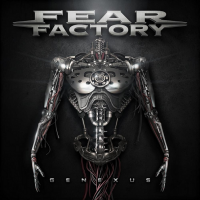 Fear Factory - Genexus [Deluxe Edition] (2015) MP3