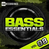 VA - Bass Essentials, Vol. 8 (2015) MP3