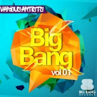 VA - Big Bang, Vol. 1 (2015) MP3