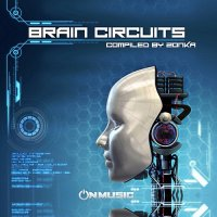 VA - Brain Circuits (2015) MP3