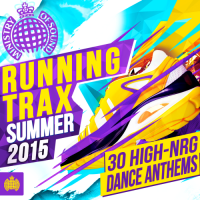 VA - Running Trax Summer 2015 - Ministry Of Sound (2015) MP3