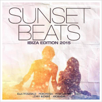 VA - Sunset Beats - Ibiza Edition (2015) MP3