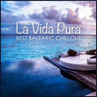 VA - La Vida Pura (Best Balearic Chillout) (2015) MP3