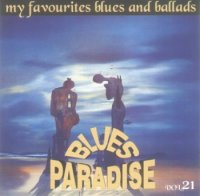 VA - Blues Paradise vol.21 (2000) MP3 от BestSound ExKinoRay