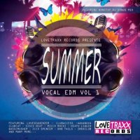VA - Summer Vocal EDM, Vol. 1 (2015) MP3