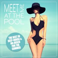 VA - Meet Me At the Pool (2015) MP3