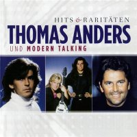 Thomas Anders und Modern Talking - Hits & Raritten [3CD] (2011) MP3