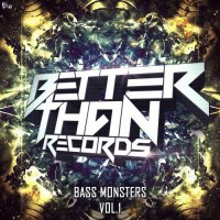 VA - Bass Monsters Vol.1 (2015) MP3