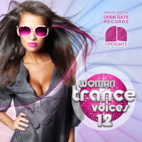 VA - Woman Trance Voices Vol.12 (2015) MP3