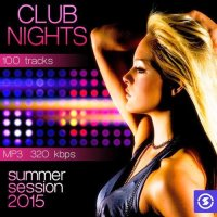 VA - Club Nights Summer  Edition (2015) MP3