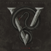 Bullet For My Valentine - Venom [Deluxe Edition] (2015) MP3