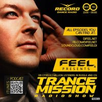 DJ Feel - TranceMission [10/08] (2015) MP3