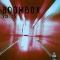 VA - Boombox, Vol. 05 (2015) MP3