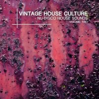 VA - Vintage House Culture, Vol. 2 - Nu Disco House Sounds (2015) MP3