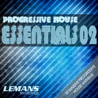VA - Progressive House Essentials 02 (2015) MP3