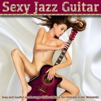 VA - Sexy Jazz Guitar (2015) MP3