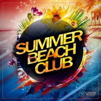 VA - Summer Beach Club (2015) MP3