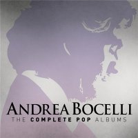 Andrea Bocelli - The Complete Pop Albums [16CD] (2015) MP3