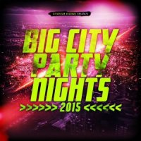 VA - Big City Party Nights (2015) MP3