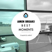 VA - Amen Breaks (Compiled By MSDOS) (2015) MP3