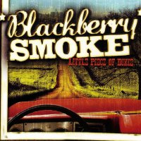 Blackberry Smoke - Little Piece Of Dixie (2009) MP3