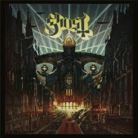 Ghost - Meliora (2015) MP3