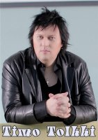 Timo Tolkki - Discography (1994-2014) MP3