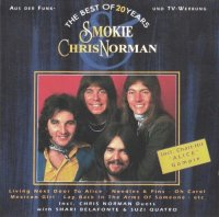 Smokie & Chris Norman - The Best Of 20 Years (1995) MP3