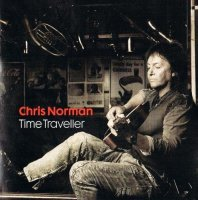 Chris Norman - Time Traveller (2011) MP3