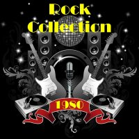 Сборник - Rock Collection 1980 (2015) MP3