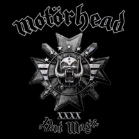 Motorhead - Bad Magic (2015) MP3