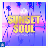 VA - Sunset Soul  (Ministry Of Sound) (2015) MP3