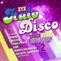 VA - ZYX Italo Disco Spacesynth Collection 2 (2015) MP3