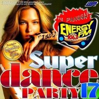 VA - Super Dance Party-17 (2013) MP3