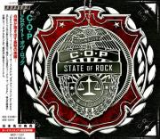 C.O.P (Grand Illusion) - State Of Rock (Japanese Edition) (2015) MP3