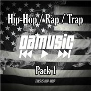 VA - Rap, Hip-Hop, Trap Da Music Pack 1 (2015) MP3