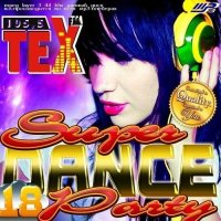 VA - Super Dance Party-18 (2013) MP3