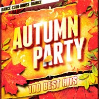 VA - Autumn Party (2015) MP3