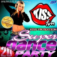VA - Super Dance Party-20 (2013) MP3