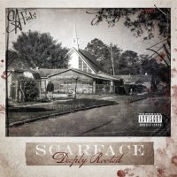 Scarface - Deeply Rooted [Best Buy Deluxe Edition] (2015) MP3