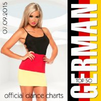 VA - German Top 50 Official Dance Charts (07.09.2015) (2015) MP3