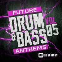 VA - Future Drum and Bass Anthems Vol.5 (2015) MP3