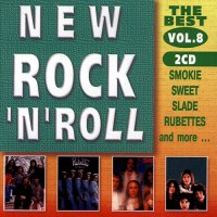 VA - New Rock'n'Roll (2008) MP3