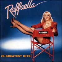 Rafaella  Carra - 20 Greatest hits (1996) MP3