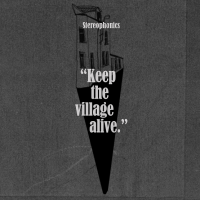 Stereophonics - Keep The Village Alive [Deluxe Edition] (2015) MP3