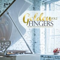 VA - Golden Fingers Vol 2 (The Best Italian Piano Solos Collection) (2015) MP3
